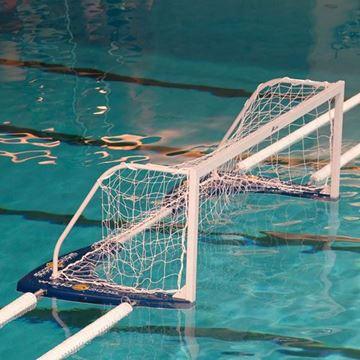 Afbeelding van waterpolo- doelnet - per paar