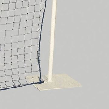 Afbeelding van Set te verzwaren mini-tennispalen