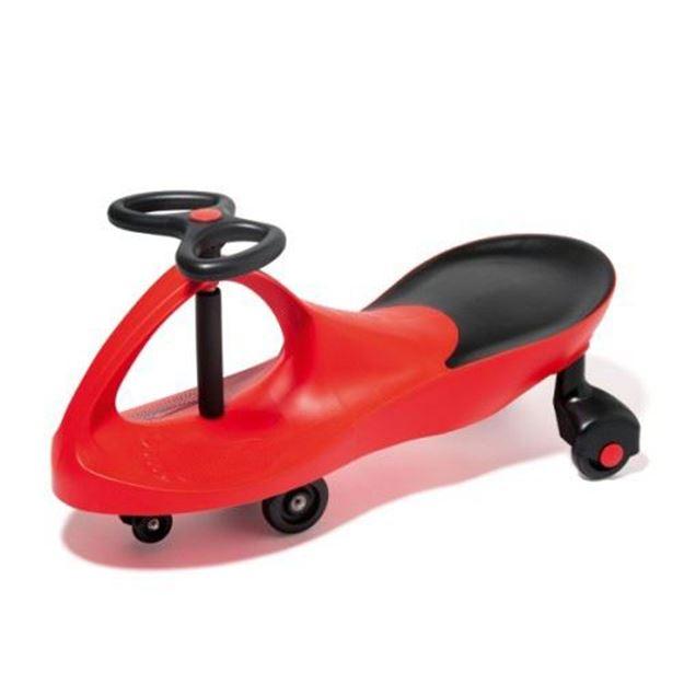Afbeelding van Latotomobile rood