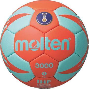 Afbeelding van Molten H1X3000-OC, trainingsbal, maat 1
