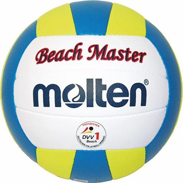 Afbeelding van Molten Beachvolley MBVBM Beach Master