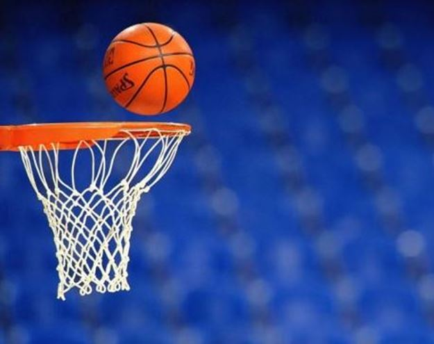 Afbeelding van basketnetjes PA 6mm - wit