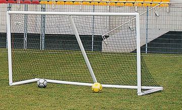 Afbeelding van doel pvc handbal - per stuk