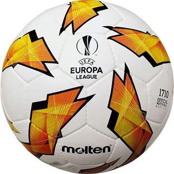 Afbeelding van Molten Europa League voetbal 1710 (training) - replica