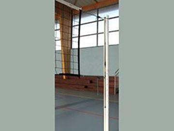Afbeelding van Verplaatsbare palen