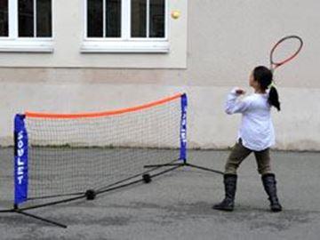 Afbeelding van mini-tennis - opplooibaar