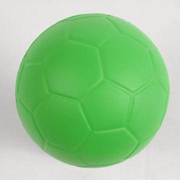 Afbeelding van Voetbal in dynamisch  foam
