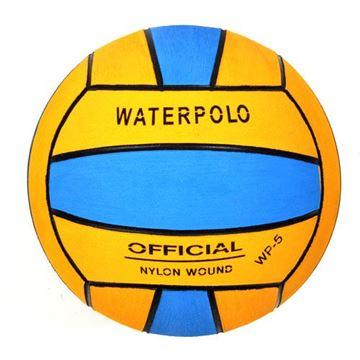 Afbeelding van waterpolo-bal