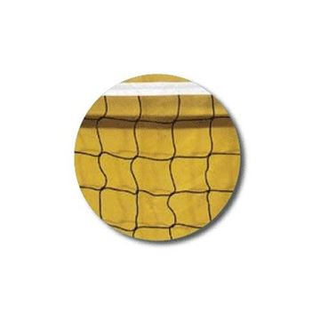 Afbeelding van volleybalnet - club - 9,5x1m - PE 3mm