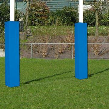 Afbeelding van paalbescherming rugby 500x500m