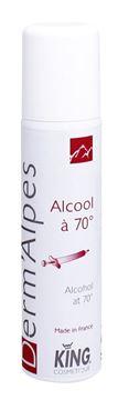 Afbeelding van Alcohol 70°