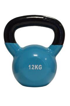 Afbeelding van Kettle bell 12kg