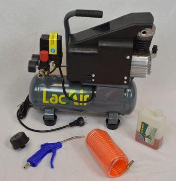 Afbeelding van Compressor Compact 7/6 LACME