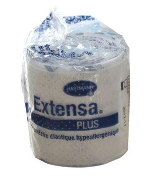 Afbeelding van klevend rekverband  - 8cm * Extensa