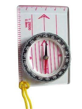 Afbeelding van kompas eco