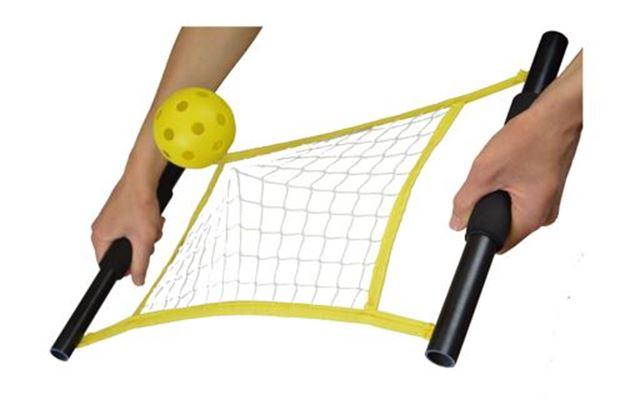 Afbeelding van Fling-ball set