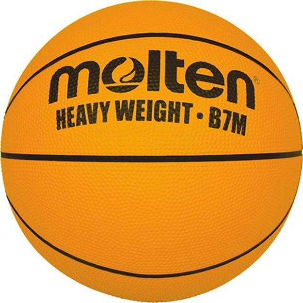 Afbeelding van Molten Heavy Weight B7M (1400gr)