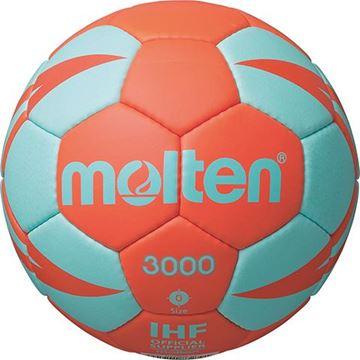 Afbeelding van Molten H0X3000-OC, trainingsbal, maat 0