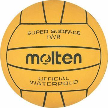 Afbeelding van Molten Waterpolo bal, maat 5