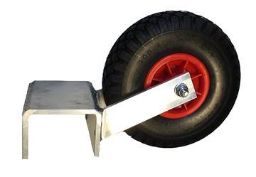 Afbeelding van Transportwielen (per paar)