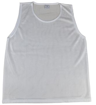 Afbeelding van overgooier - XL - wit