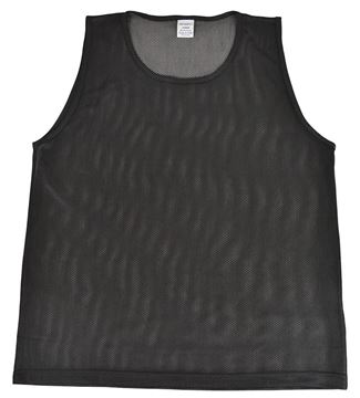Afbeelding van overgooier - XL - zwart