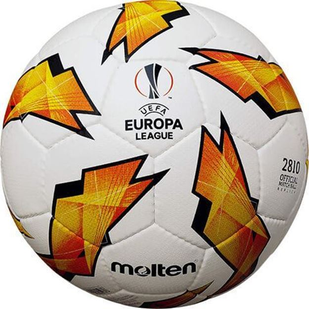 Afbeelding van Molten Europa League voetbal 2810 (training) - replica