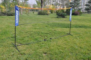 Afbeelding van Set mini badminton
