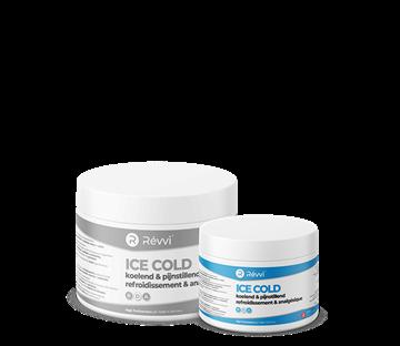 Afbeelding van Révvi ICE COLD GEL (koude gel), small box (24 stuks van 100ml)
