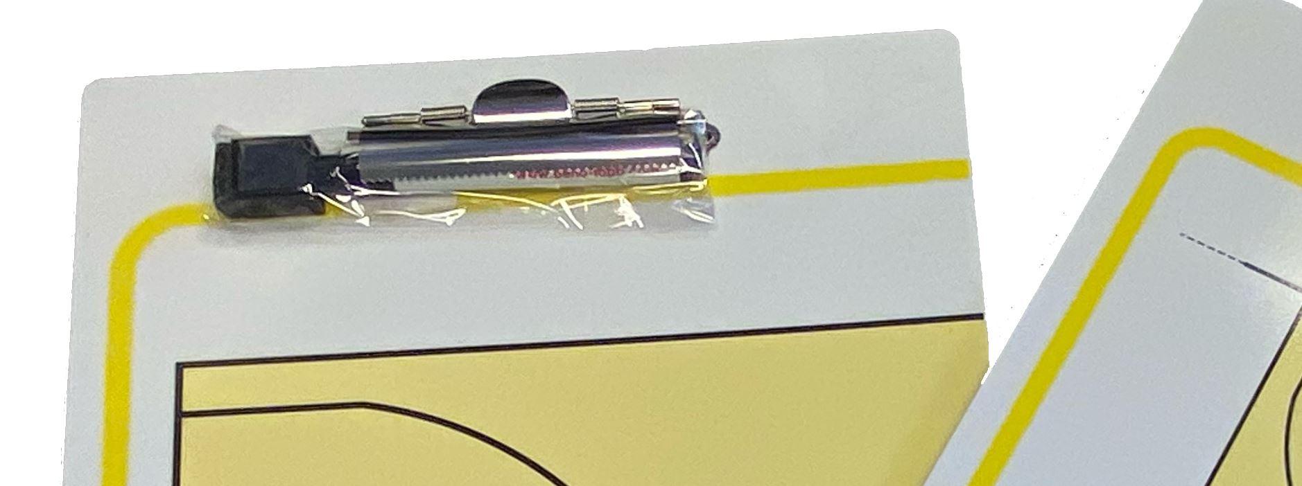 Afbeelding voor categorie SOULET Topo Clipboard de Luxe
