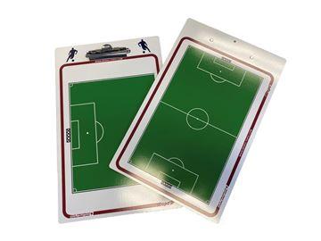 Afbeelding van Topo luxe Tactiekbord Voetbal