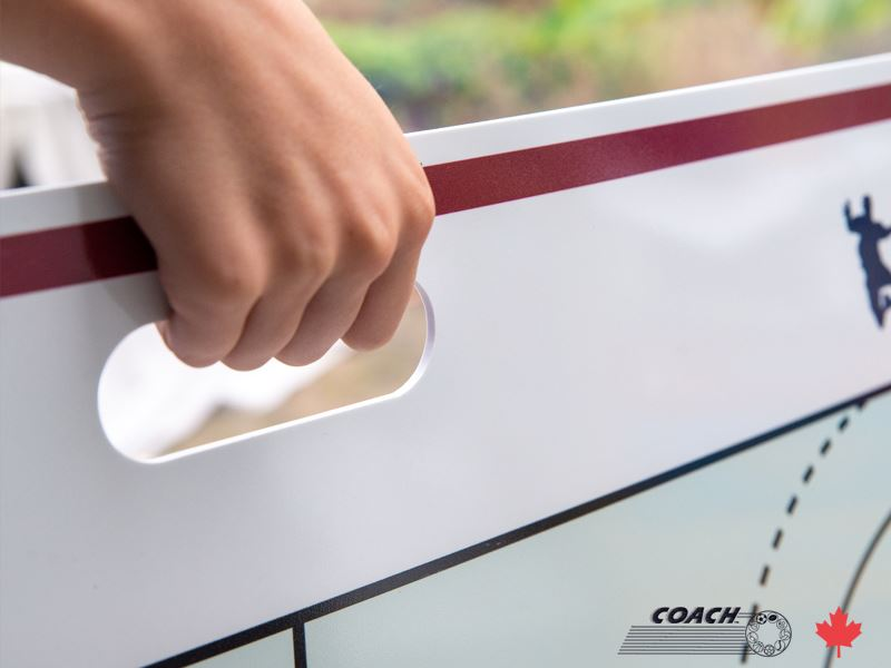 Afbeelding voor categorie SOULET Topo Mural board portable